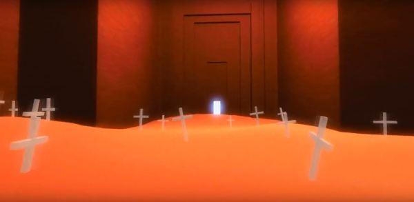 Screenshot of North PS4