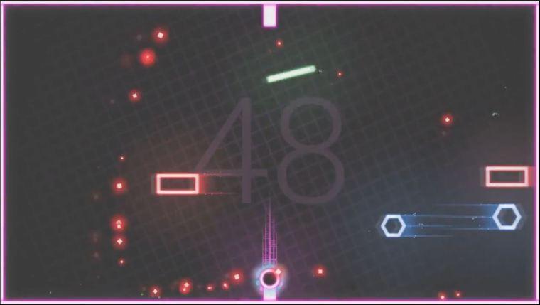 Ding Dong XL Screenshot